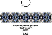 RING 2+3-DROP PEY.PATTERNS