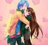 A m o r  D o c e / As melhores imagens de Amor Doce...♥ Minha Docete: jhessyfofa Crush: Lys fofo BFF: Alexy Aceito pedidos de amizade.♥