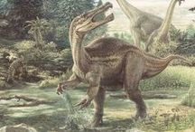 Prehistoric Reptiles