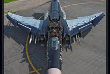 F-4 Phantom Ⅱ
