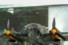 He 111 & Zwilling