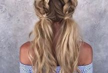 cute hairstyles to try!
