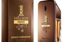 Férfi parfümök / férfi parfümök, luxus és stílus egy helyen