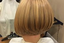 bobs / bob haircuts