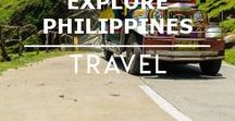 Explore Philippines / Travel Destinations in the Philippines, Tips, Guides, How To's