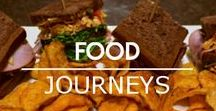 Food Journeys / All about food and drinks we discover in our travels