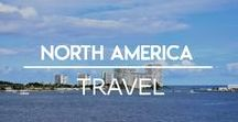 North America / Places to Visit and Things to do in North American Countries