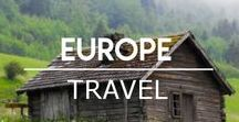 Europe / Places to Visit and Things to do in European Countries
