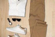 moda Homem