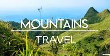 Mountains / All about hiking and mountains