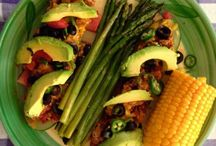 Grilling recipes / Grilling recipes for fish, meat, vegetables, desserts and appetizers. Mexican recipes.