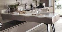 Cucine Motus - design by Vittore Niolu with Scavolini