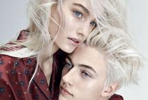 Fashion couple photography