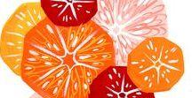 Color Me — Orange