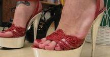 Shoe Play / Shoe Play