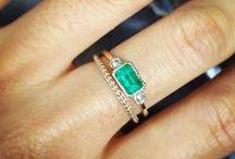 Gems & Jewels / by Alyson Pullman