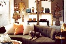 My house my interior / by Maya :)
