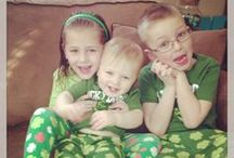 St. Patty's Day Fun / by Jenni Best Myers