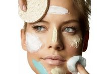 Skin care+Make up / by Nicole Wardell