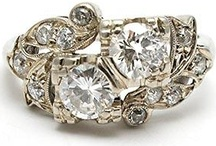 jewelry / by Sharon Ashlock