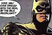OBSESSED / The Bat / by Steven Jabbori