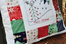 Never too early for Christmas / by Moda Fabrics