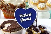 Baked Goods / by I Love Baking SA