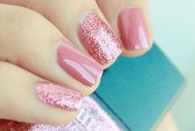 Manicure / Nail art inspiration