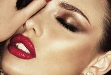 Makeup & Beauty / Beauty inspiration