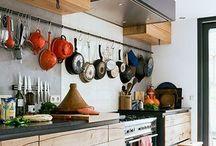 Cozinha | Kitchen / by Bruna Pereira