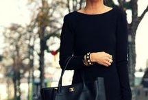 | little black dress | / every woman needs a little black dress / by Lisa Natasha