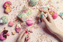 | cake poppin | / all things cake pop / by Lisa Natasha