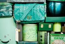 It's Not Easy Being Green / by Dear Stella