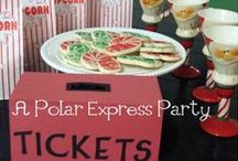 Christmas...The Polar Express