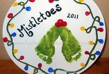 Christmas....Mistletoe