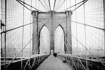| new york city | / NYC / by Lisa Natasha