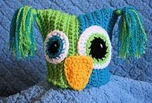 crochet / by Roxanne Berg