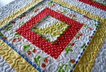 Quilts / by Peggy Farmer