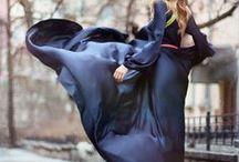 | blue | / fashion in blue / by Lisa Natasha