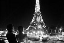 | paris | / j'adore Paris / by Lisa Natasha
