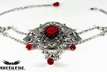 Nocturne Jewelry & Accessories