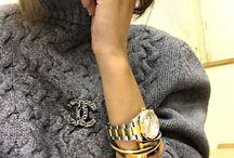 Fashion 101 / by Amanda Marotta