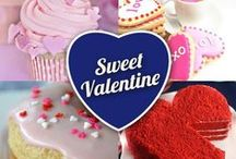 Sweet Valentine / Valentine's Day, what a deliciously romantic holiday :)