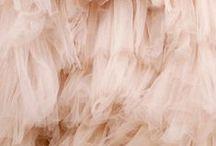 | blush | / COLOUR TREND: Blush / by Lisa Natasha