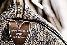 LV outfit ideas / Outfits with LV handbags, shawls...