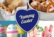 Yummy Easter  / Treats to celebrate Easter!