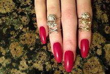 Jewelries / by Nini Nightshade