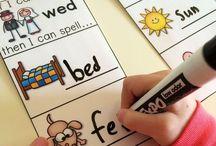 Early literacy / by Jen Chamberland
