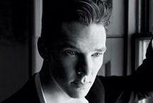 Wonderful Benedict <3 /  Benedict Cumberbatch- one sexy piece of art ;) / by Maya :)
