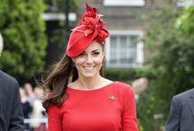 Kate Middleton Style / Style inspo